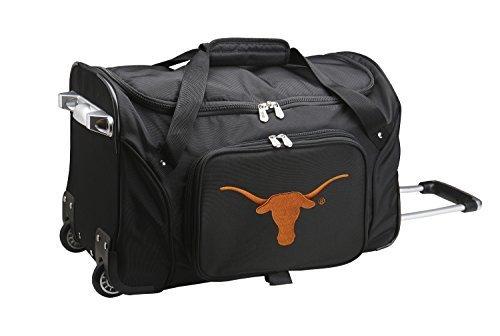 ncaa-texas-longhorns-duffel-bag-22-inch-black-by-ncaa