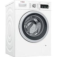 Bosch WAW32541 Serie 8 Waschmaschine FL / A+++ / 196 kWh/Jahr / 1551 UpM / 8 kg / Weiß /ActiveWater Plus / EcoSilence Drive