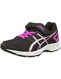 Asics Pre Galaxy 8 Ps, Chaussures de Running Entrainement Mixte enfant