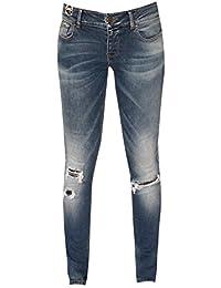 Amazon.fr   Coccara - Coccara   Jeans   Femme   Vêtements d340bf8d6817