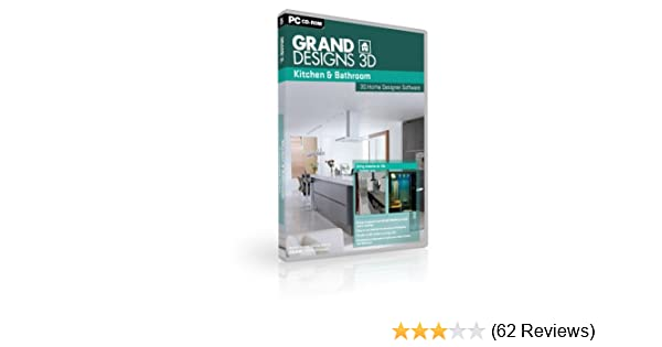 Grand Designs 3d Bathroom Kitchen Grand Designs 3d Amazon Co Uk