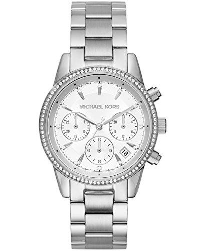 Michael Kors Damen-Uhren MK6428 (Uhr Cartier Frauen)