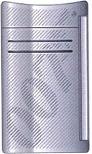 ST Dupont - Maxi Jet - James Bond 007 Chrome Logo - Limited Edition 2018