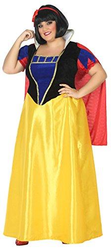 Atosa Costume Princesse