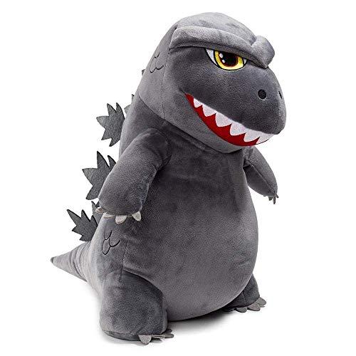 """Godzilla HugMe Vibrating 16"""" Plush"""
