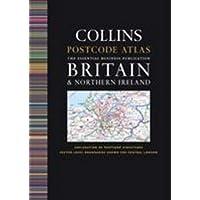 Collins Postcode Atlas Britain/N Ireland