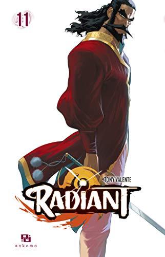 Radiant, Tome 11 :