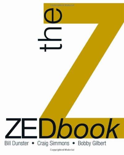 The ZEDbook: Solutions for a Shrinking World por Bill Dunster