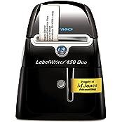 Dymo LabelWriter 450 Duo (S0838920)