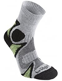Bridgedale Men's Cool Fusion Trail Head Socks