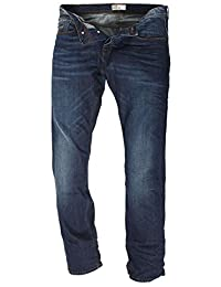 Mens voi Ryley jeans foncé délavé - RJ 4020