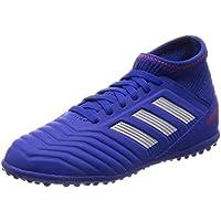 new style ce5ea 95aeb adidas Performance Kinder Fußballschuhe blau 35
