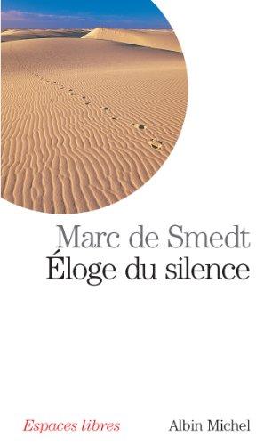 Éloge du silence