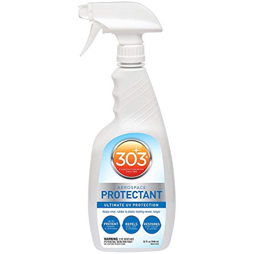 303 (30313-CSR) Aerospace Protectant Trigger Sprayer, 32 Fl. oz. by 303 Products
