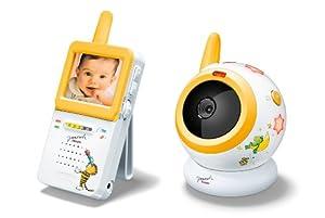 Intercomunicador Baby Monitor Beurer JBY100