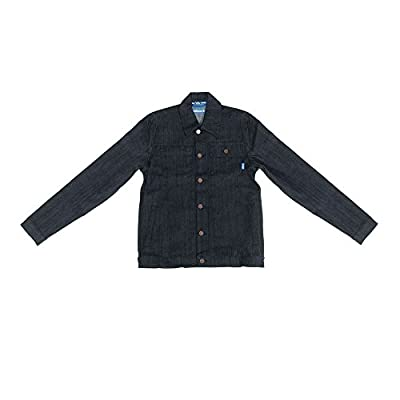 Adidas Originals Denim Jacket Mens G90751 RRP £90