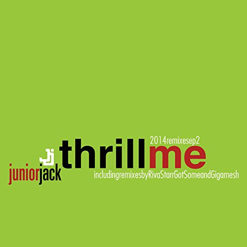 Thrill Me 2014 Remixes EP2