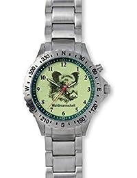 Greiner reloj 'Waidmannsheil' 1209-DM