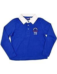 0cda6de4f Boys Top New Lupilu Rugby Longsleeve Polo Shirt T-Shirt. Sizes:2-