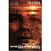 [(In the Lake of the Woods)] [Author: Tim O'Brien] published on (April, 1995)
