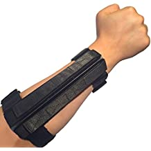 Active Protection Gear® Security bajo Rodilleras maciza con borde Dura Para Autodefensa