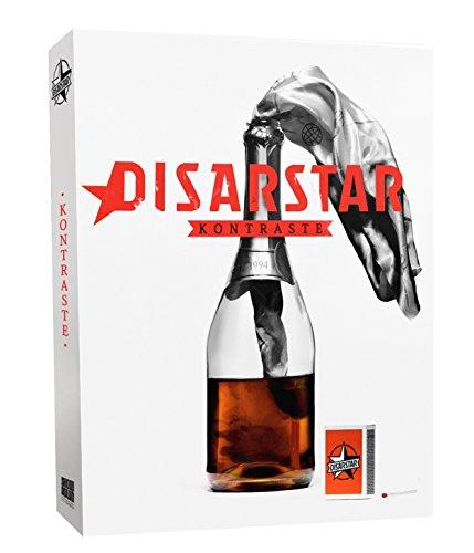 Disarstar - Kontraste (Limited Fanbox)