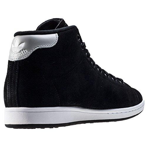 adidas Stan Winter Uomo Formatori nero grigio bianco