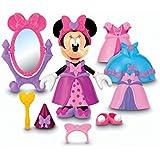 Disney V4137 - Moda Princesa De Minnie (Mattel)