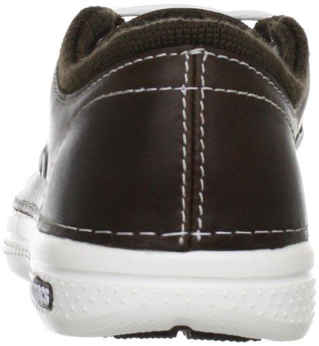 Crocs Thompson Ii.5 Lace Men 14729 Herren Desert Boots Braun (espresso / Bianco 25a)