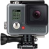 """GoPro Hero+ Caméra embarquée 8 Mpix Wi-Fi Noir (Emballage e-commerce """"Déballer sans s'énerver"""")"""