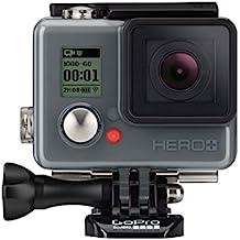 GoPro Hero+ cámara integrada 8Mpix Wi-Fi negro (embalaje E-commerce) [versión francesa]