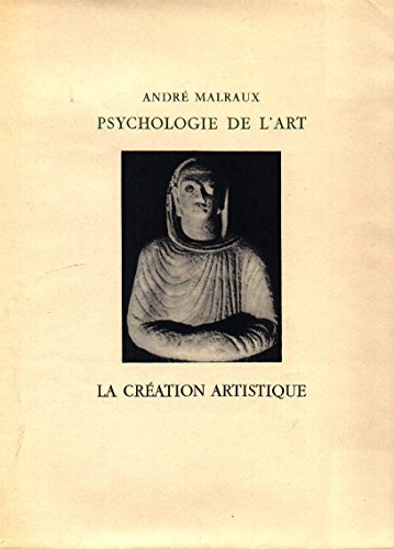 Psychologie de l'art : La création artistique