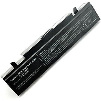 7800mAh 9Cell Batterie Pour SAMSUNG R420 R423 R425 R428 R429 R430 R439 R440 R460 R470 R478 R480 R520 R523 R530 R538 R540 R580 R620 R720 R730 R780 P230 P330 P428 P430 P480 P510 P710 P530 P560 P580 Q230 Q318 Q320 Q322 Q428 Q430 Q460 Q470 Q520 Q528 Q530 AA-PB9NC5B AA-PB9NC6B AA-PB9NC6W AA-PB9NC6W/E AA-PB9NS6B AA-PB9NS6W AA-PL9NC2B AA-PL9NC6B AA-PL9NC6W AA-PB9MC6B AA-PB9MC6S AA-PB9MC6W AA-PB9NL6W AA-PB9NL6B