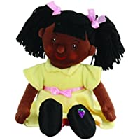 The Puppet Company - Wilberry Fun - Jasmine Doll
