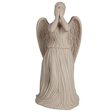Doctor Who Weeping Angel Stress
