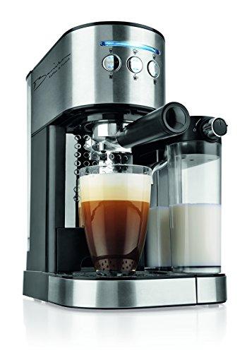 TV Unser Original 03102 Barista Espresso-Maschine