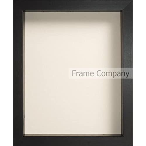 Radcliffe Wooden Deep 3D Box Frame * Choice of Sizes* NEW  sc 1 st  Amazon UK : 3d box frame - Aboutintivar.Com