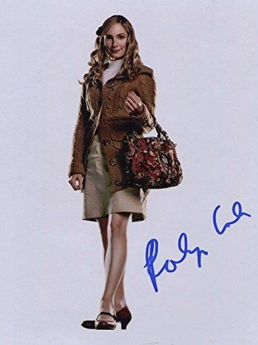 robyn-cohen-signed-tvs-gravity-burned-good-time-max-color-8x10-photo