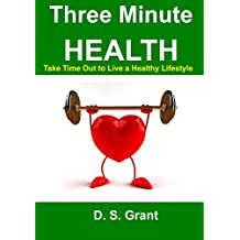 Three Minute Health (Health Matters Book 4)