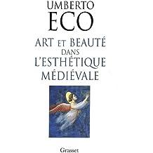 Art et Beaute dans l'Esthetique médiévale