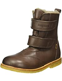Bisgaard TEX boot 60503216, Unisex-Kinder Schneestiefel