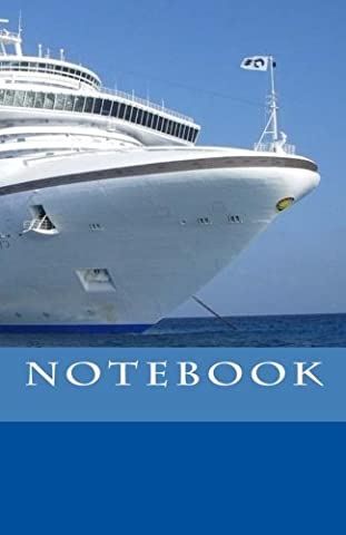 NOTEBOOK - Cruise Liner