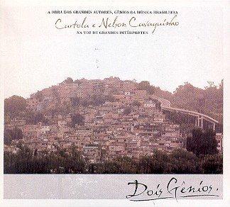 Dois Genios by Cartola (2006-04-30)