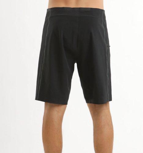 Herren Boardshorts Nike 6.0 Legacy GS Boardshort black/tropical twist
