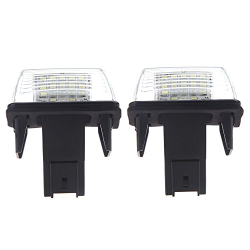 kkmoon-2pcs-smd-led-lampara-placa-matricula-de-coche-peugeot-206-207-306-307-406-407-citroen-c3-c3-c