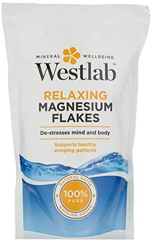 Scopri offerta per Westlab - Fiocchi di magnesio rilassanti 1kg