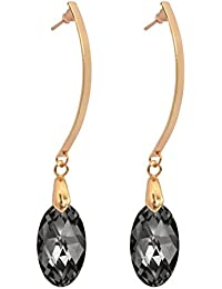Sitashi Fashion Jewelry Trendy Western Wear Dangler Earrings For Girls And Women