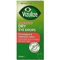 VIZULIZE Intensive Dry Eye Drops, 18 g preisvergleich bei billige-tabletten.eu