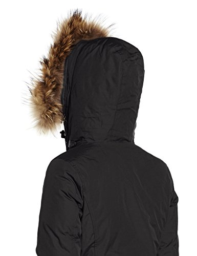 Canadian Classics Damen Parka Fundy Bay Blau (Navy NAV)