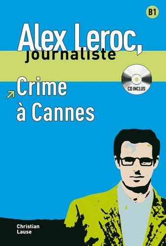 Crimes à Cannes : B1 (1CD audio)